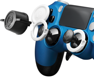 SCUF infinity 4PS Ring & Lock System